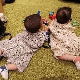 検査薬陰性だった 双子