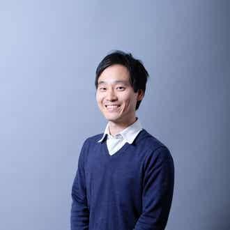 栗原宏平(コラボゲートファウンダー ブロックチェーン CMO )
