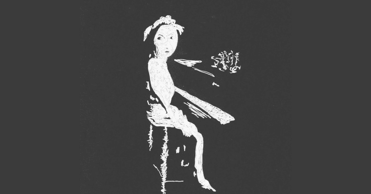 ピアノの失恋