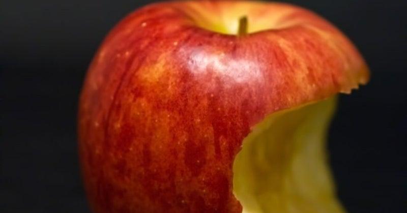 りんご 病 の 大人