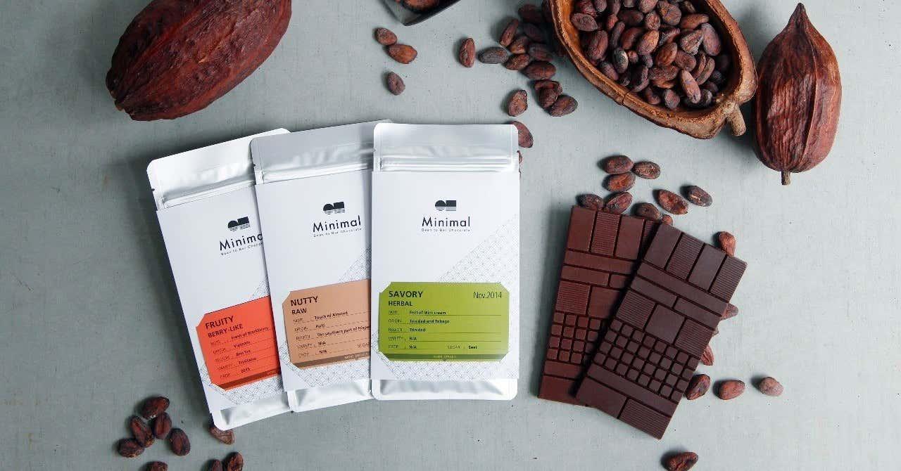 板チョコレート1
