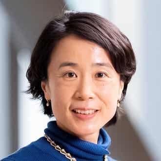 小林 暢子(EY Japanパートナー)