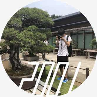 ふっくん:生徒会長×盆栽×東大受験