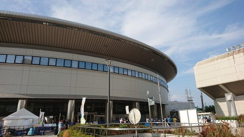 日本 ガイシ ホール キャパ