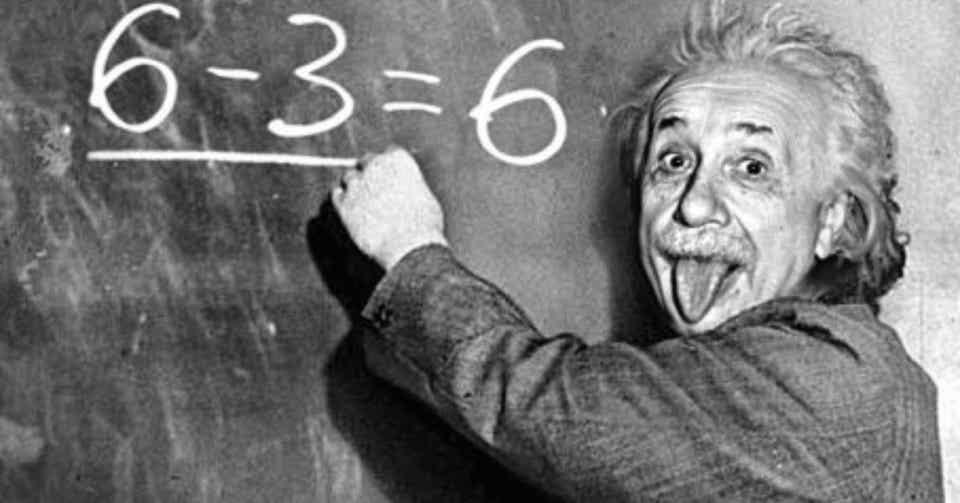 英雄色を好む】アルベルト・アインシュタイン|スコティッシュ講師|note